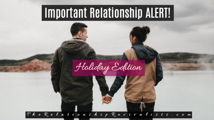 relationship alert